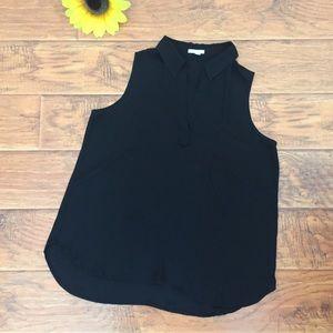 Nordstrom Rack Pleione sleeveless blouse XL